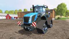 New Holland T9.565 SmartTrax