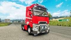 Renault T v6.2 pour Euro Truck Simulator 2