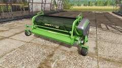 Krone EasyFlow 380 S