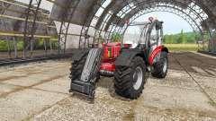 Case IH Farmlift 735 für Farming Simulator 2017