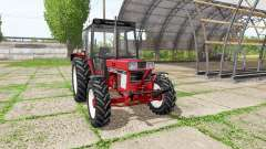 International Harvester 644 v2.3.2 für Farming Simulator 2017