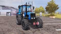 MTZ-1221В v1.1