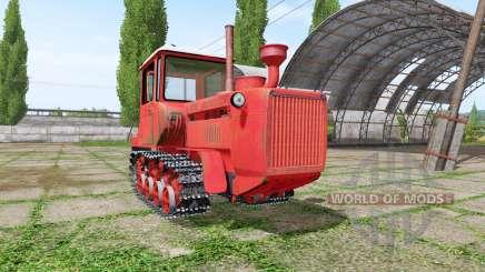 DT 175С Volgar v1.1 für Farming Simulator 2017