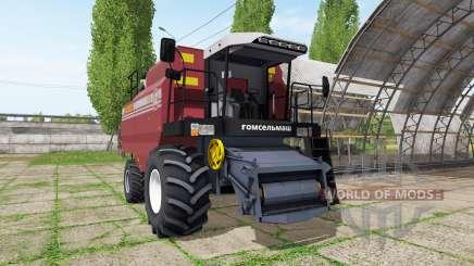 Palesse GS12 v1.3 pour Farming Simulator 2017