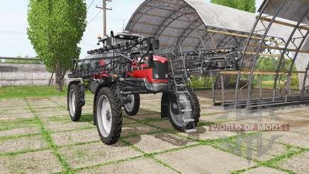 Massey Ferguson 9030 pour Farming Simulator 2017