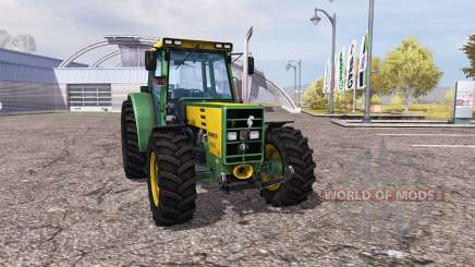 Buhrer 6135A pour Farming Simulator 2013