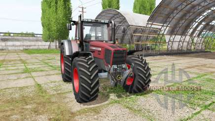 Fendt Favorit 816 Turboshift für Farming Simulator 2017
