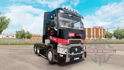 Renault T v6.1 für Euro Truck Simulator 2