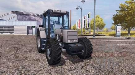 Renault 95.14 TX v2.0 pour Farming Simulator 2013