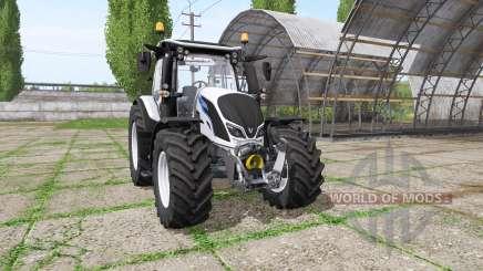 Valtra N174 suomi 100 pour Farming Simulator 2017