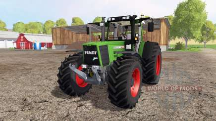 Fendt Favorit 926 für Farming Simulator 2015