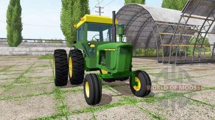 John Deere 4000 für Farming Simulator 2017