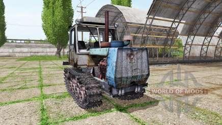 T-150-09 pour Farming Simulator 2017
