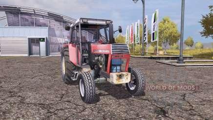 URSUS 1012 v2.0 pour Farming Simulator 2013