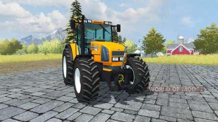 Renault Ares 610 RZ v3.0 pour Farming Simulator 2013
