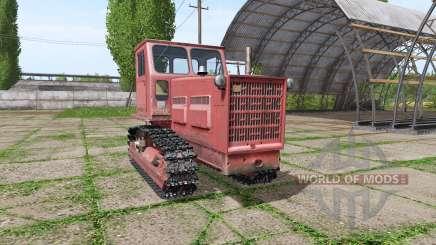 T 4A v1.1 für Farming Simulator 2017