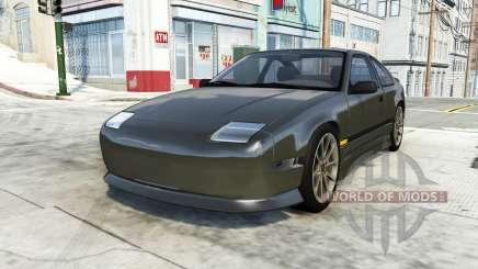 Ibishu 200eX electric drive v2.0 für BeamNG Drive