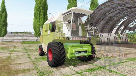 CLAAS Dominator 106 pour Farming Simulator 2017