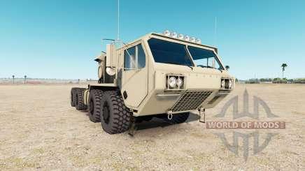 Oshkosh HEMTT (M983) pour American Truck Simulator