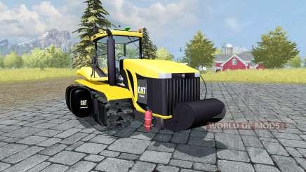 Challenger MT875B pour Farming Simulator 2013