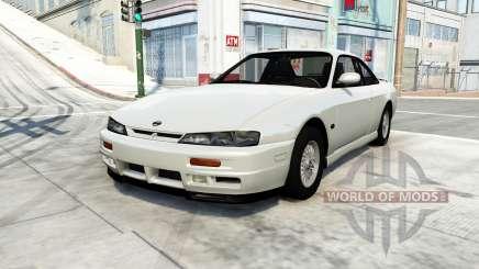 Nissan Silvia (S14) pour BeamNG Drive