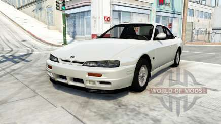Nissan Silvia (S14) für BeamNG Drive