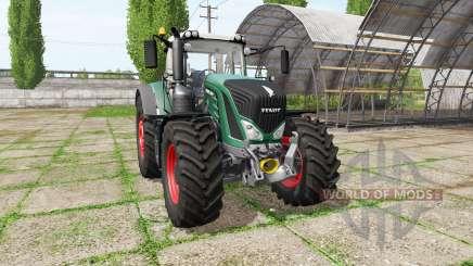 Fendt 936 Vario für Farming Simulator 2017