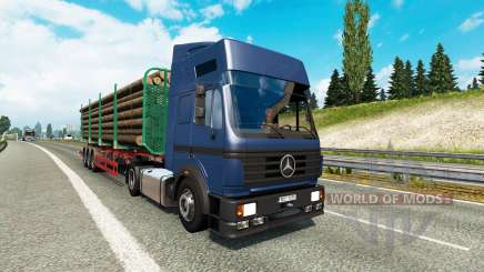Truck traffic pack v2.4 für Euro Truck Simulator 2