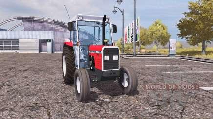 Massey Ferguson 390 für Farming Simulator 2013