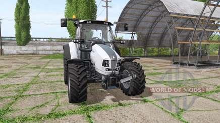 Lamborghini Nitro 130 T4i VRT für Farming Simulator 2017