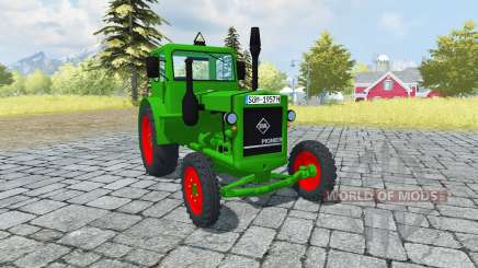 IFA RS01-40 Pionier pour Farming Simulator 2013