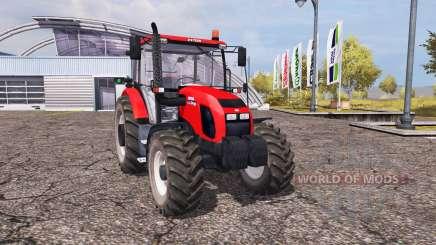 Zetor Proxima 8441 v2.0 für Farming Simulator 2013