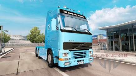 Volvo FH16 Mk1 für Euro Truck Simulator 2