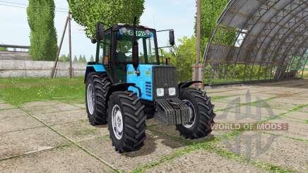 Belarus MTZ 892.2 v2.0 für Farming Simulator 2017