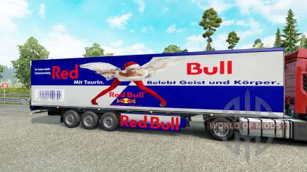 Energy drinks pack für Euro Truck Simulator 2