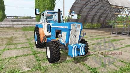 Fortschritt Zt 303-E pour Farming Simulator 2017