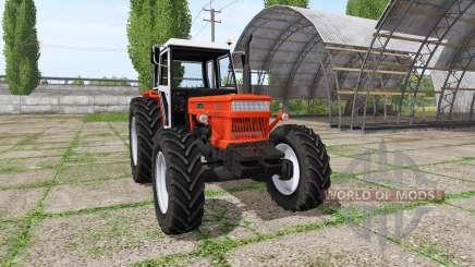 Fiat 1300 DT super pour Farming Simulator 2017