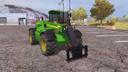 John Deere 3200 v2.0 für Farming Simulator 2013