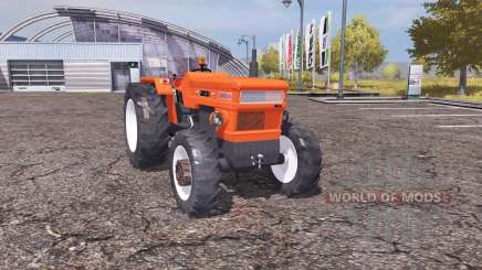 Fiat 500 DTH pour Farming Simulator 2013