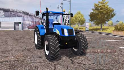 New Holland T6050 pour Farming Simulator 2013