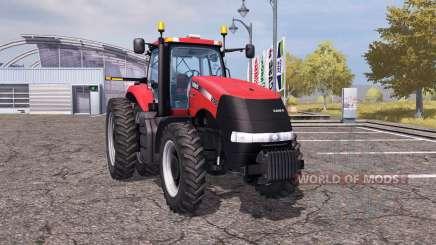 Case IH Magnum CVX 290 v3.0 pour Farming Simulator 2013