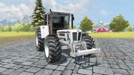 Schluter Super 1700 LS pour Farming Simulator 2013