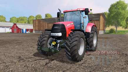 Case IH Puma CVX 230 pour Farming Simulator 2015