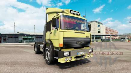 Iveco-Fiat 190-38 Turbo Special v1.1 pour Euro Truck Simulator 2