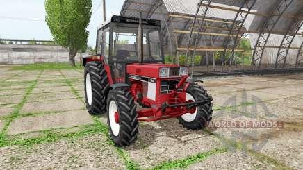 International Harvester 744 v1.3.2 pour Farming Simulator 2017