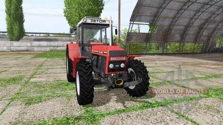 Zetor ZTS 16245 Turbo v2.0 für Farming Simulator 2017