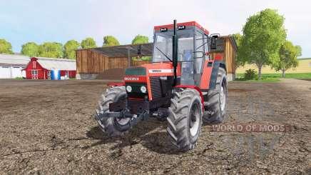 URSUS 1234 für Farming Simulator 2015