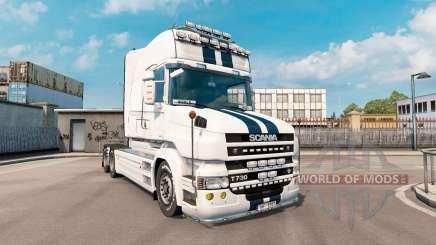 Scania T v2.1 für Euro Truck Simulator 2