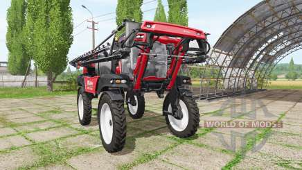 Miller Nitro 5250 v1.6 pour Farming Simulator 2017