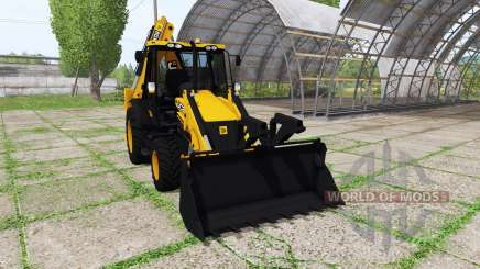 JCB 3CX ECO für Farming Simulator 2017